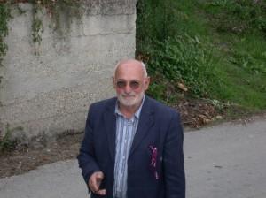 """Antonio Caggiano - il """"guru"""""""