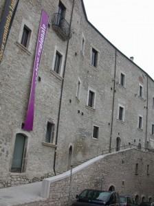 Il Castello Marchionale di Taurasi