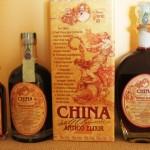 bottiglie china Clementi