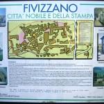 mappa Fivizzano