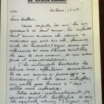 lettera Montanelli