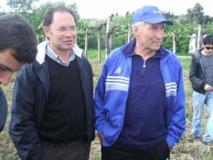 Fernando Sovali e Andrea Vecchione