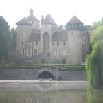 castello di Sercy