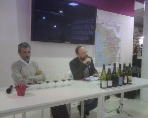 Pinot Nero Fabio Pracchia