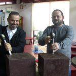 Massimiliano e Riccardo Lunardi