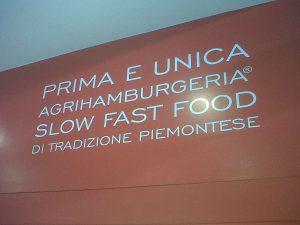 MAC BUN, prima e unica AGRIHAMBURGHERIA