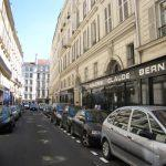 Faubourg Saint Germain