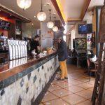 Café in Rue Sebastopoli