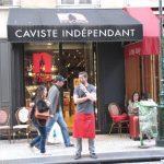 Caviste independant