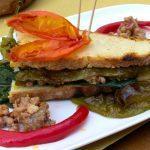 Il panino contadino di Nicola Dati