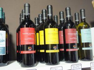 centopassi vino