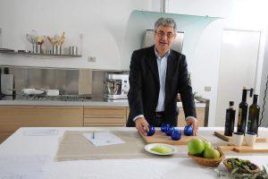 Luigi Caricato cucina