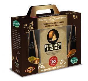 PR30mesi Prodotto di Montagna con birre Baladin