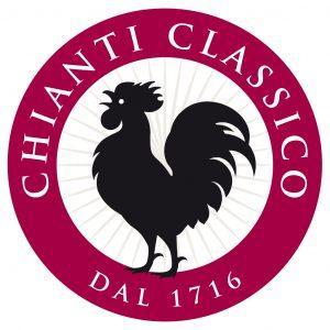 Chianti Classico New Logo