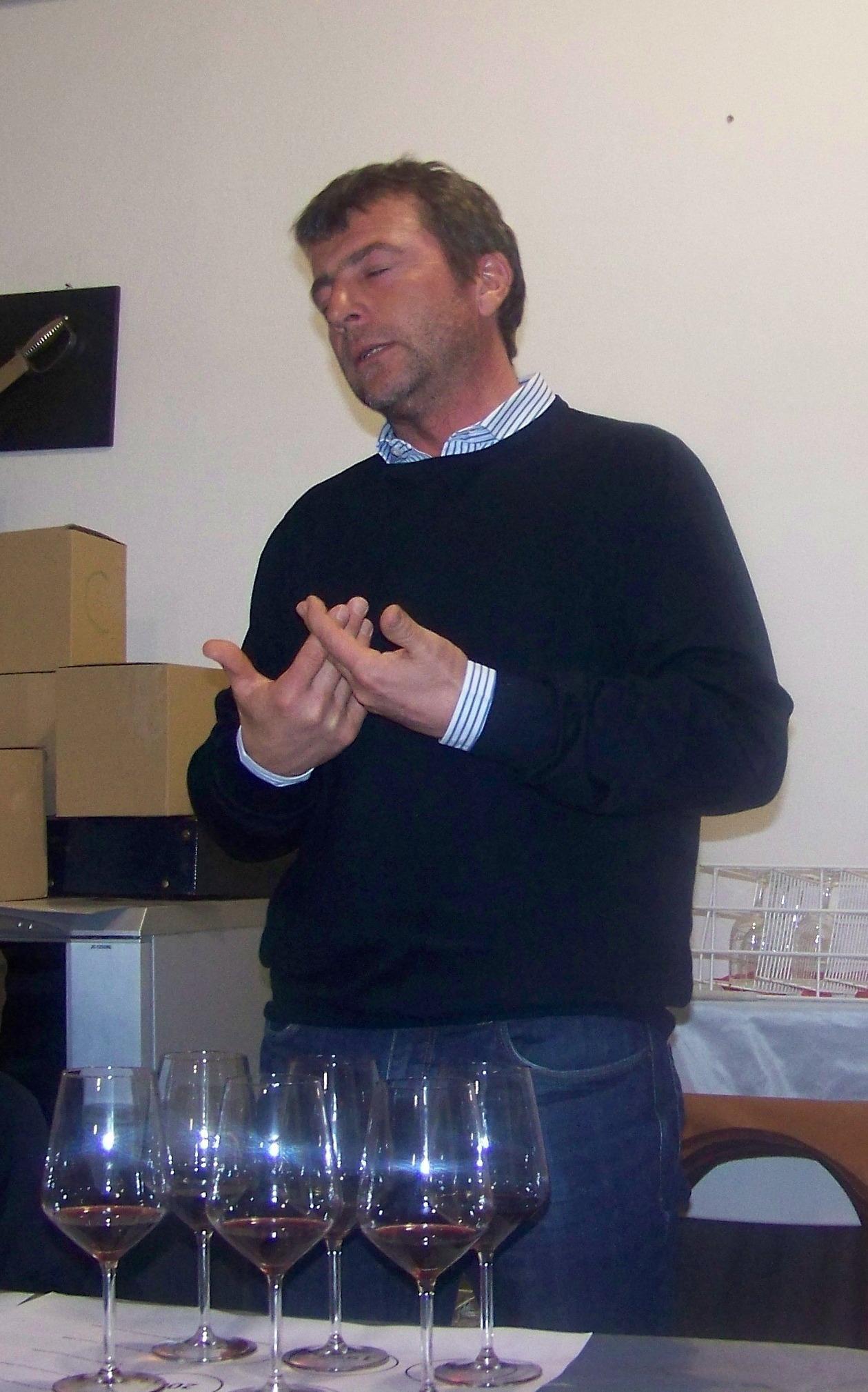 Roberto Conterno
