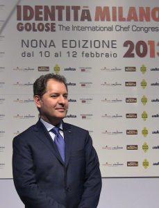 Umberto Giraudo