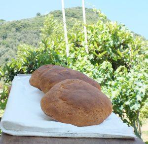 ecco il mio pane