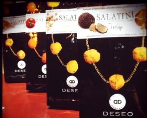 salatini Deseo - photo by Strutturafine