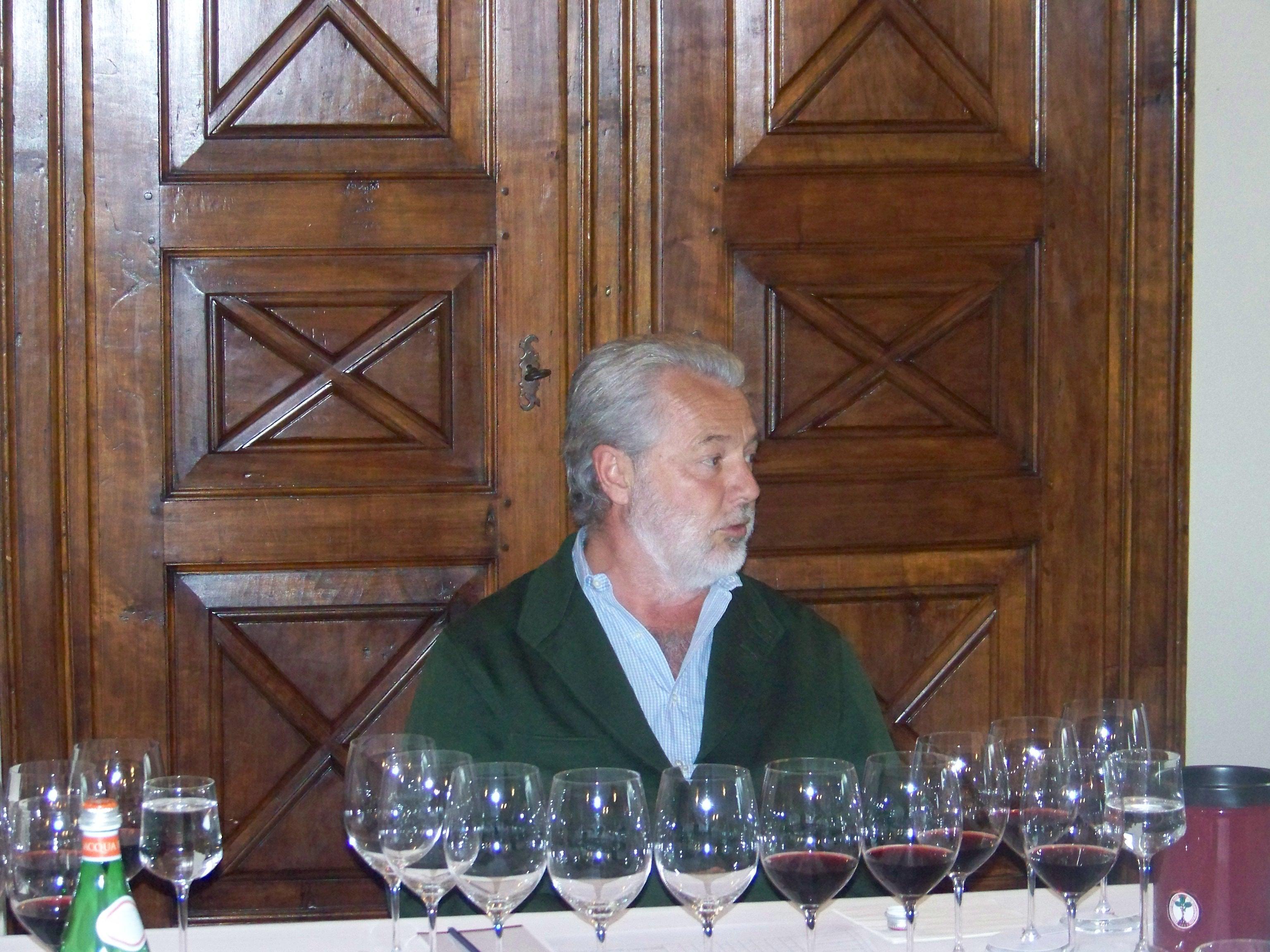 Francesco Marone Cinzano