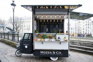 Mozza&Co di Street Food Mobile