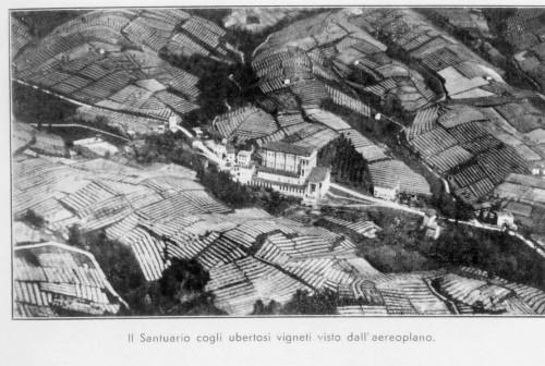Il Santuario di Boca negli Anni Trenta