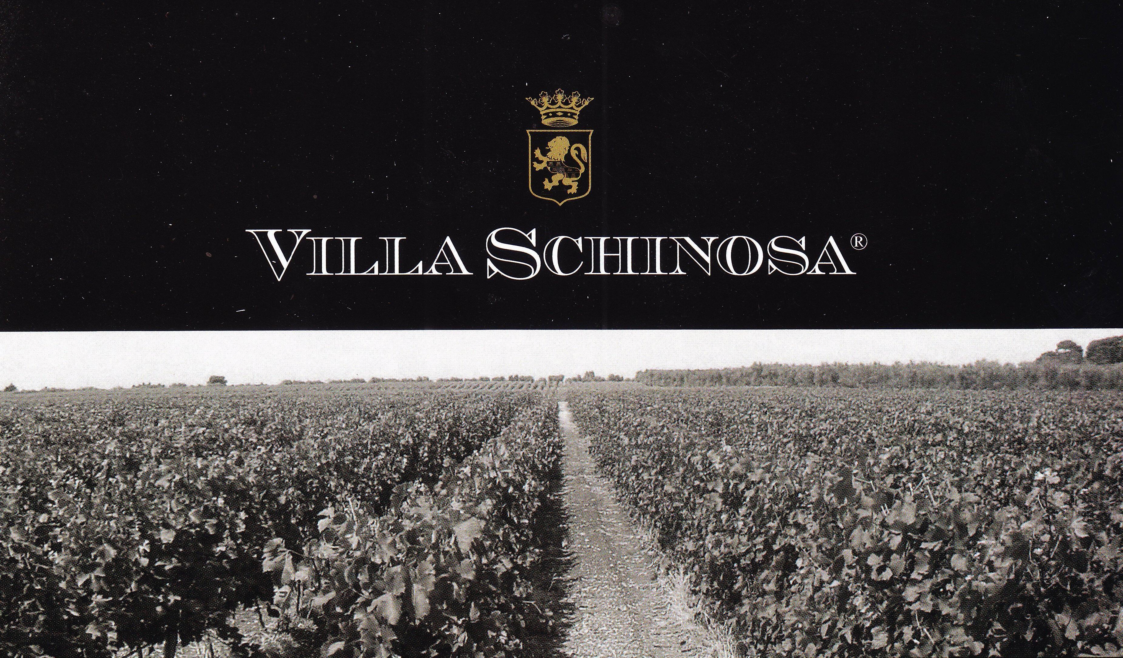 Villa Schinosa_logo