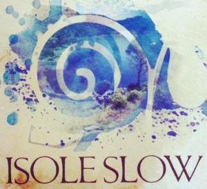 logo Isole Slow