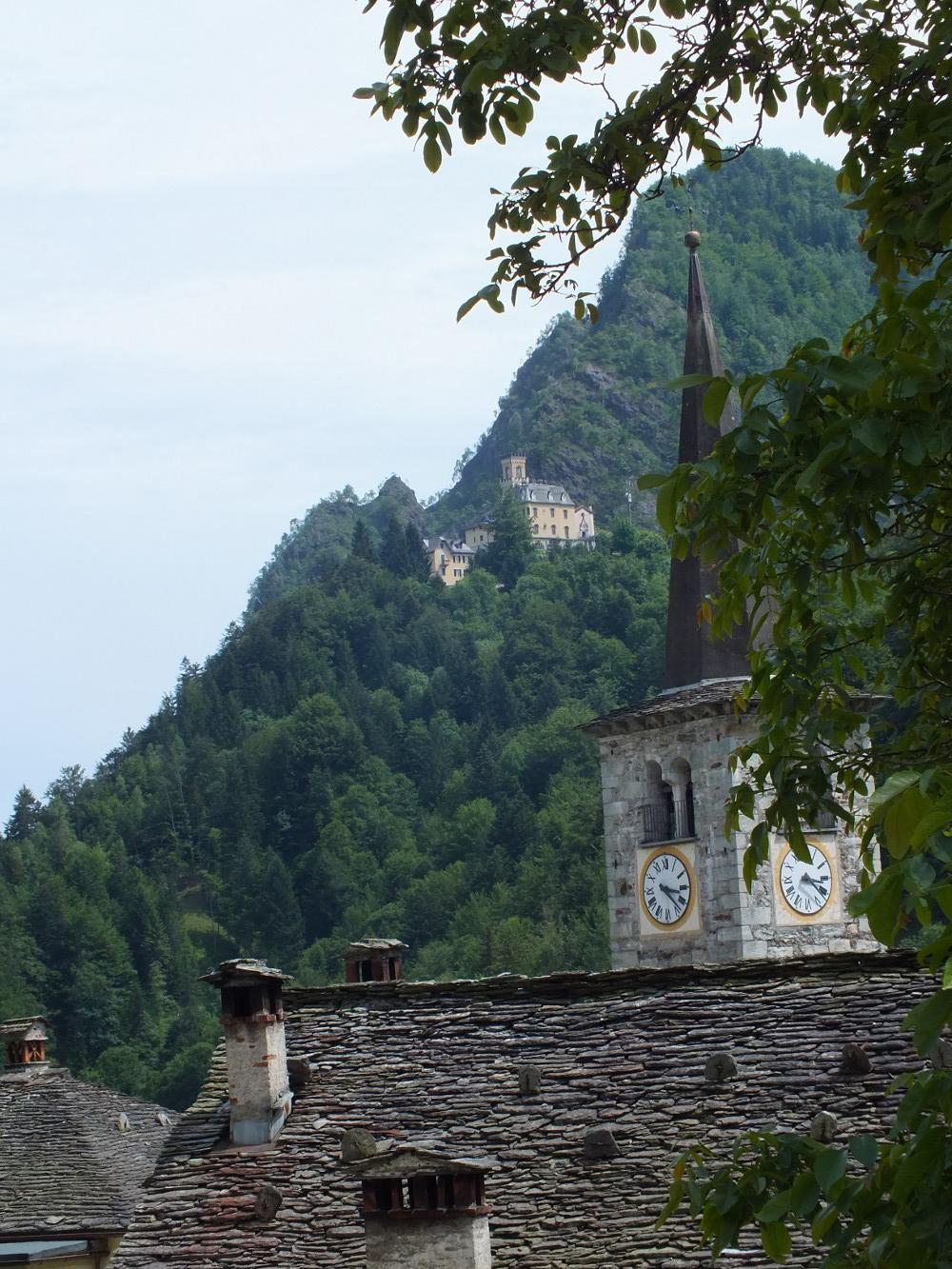 chiesa Fobello