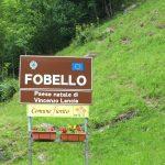 Fobello Valsesia
