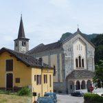 Chiesa di Fobello
