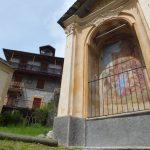 Stazione Via Crucis Fobello