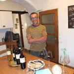 Matteo Baldin vini Lozzolo
