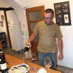 Matteo Baldin vini