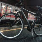 bici metro Milano