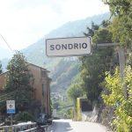 Sassella Sondrio
