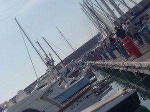 porto Cala deè Medici