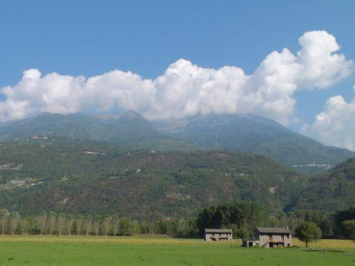 prati Valtellina