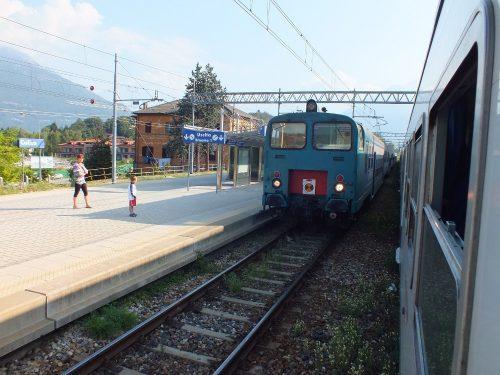 Stazione di Colico