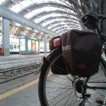 Bici stazione centrale milano