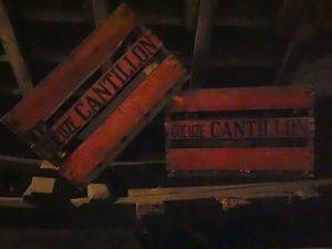 Cantillon - cassette