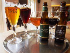De Halve Maan - birre