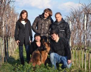 Famiglia Caputo