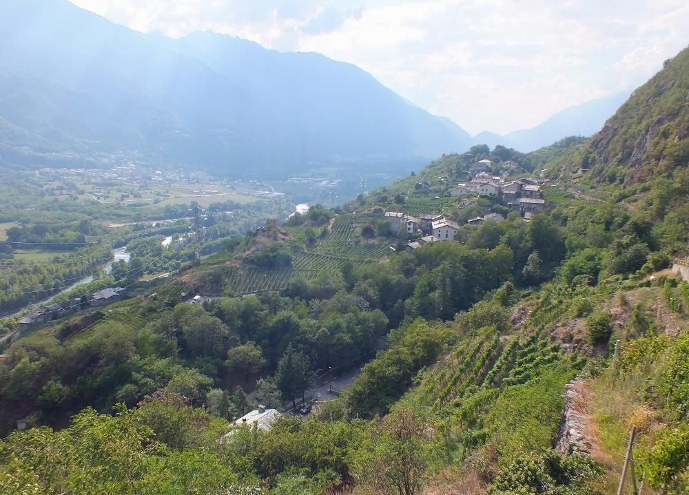 Triasso Valtellina