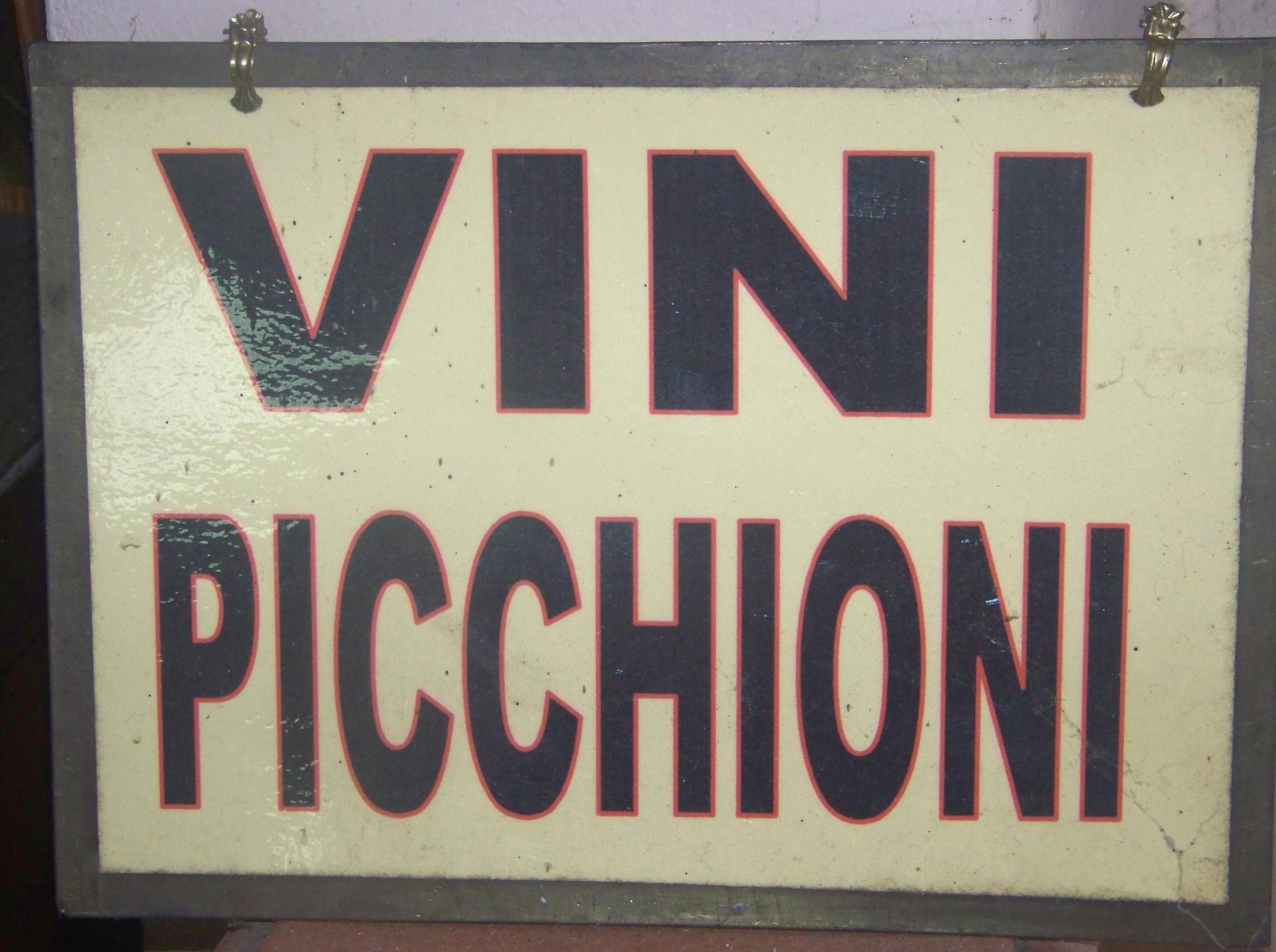 Vini Picchioni