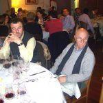Andrea Picchioni e Lino Maga