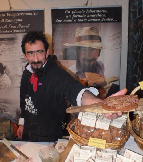 Daniele Marziali