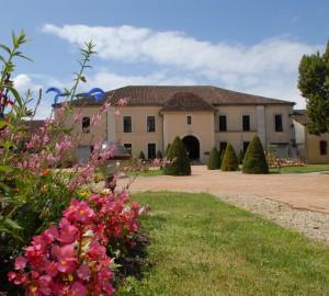 Domaine départemental d'Ognoas ©S.Zambon CG40
