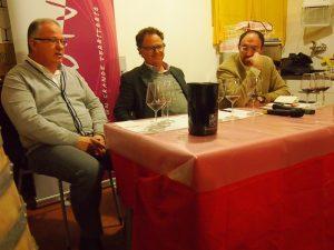 Pagli, Satta e Gabriele