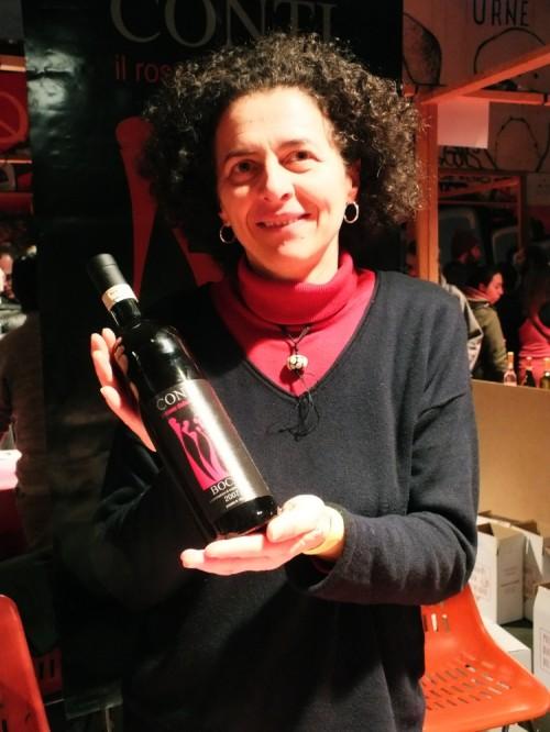 Paola Conti vino