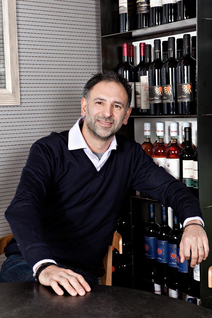 Filippo Di Bartola